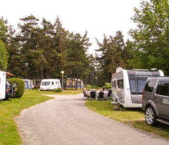 Camping du Sabot - Emplacements