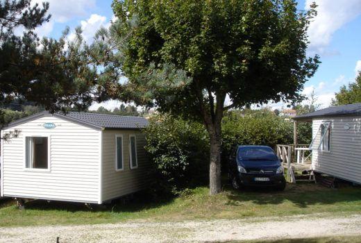 Mobil-Home O'Hara - Type 1